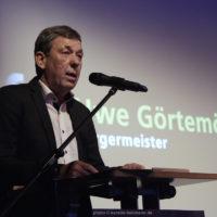 Bürgermeister Uwe Görtemöller, Eröffnung FilmFest