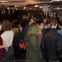 Eröffnung FilmFest