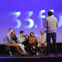 FilmFest Donnerstag, Orten