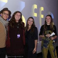 Kurzfilmprogramm ABSURD
