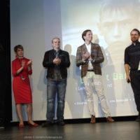 Preisverleihung: Friedensfilmpreis