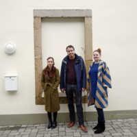Tag 2 – Die Jury unterwegs: Masha Matzke, Mike Beilfuß und Wiebke Thomsen