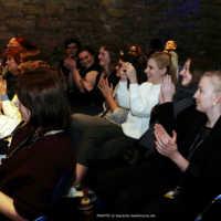 Tag 4: Zuschauer und Gäster hatten beide viel Spaß auf der Preisverleihung