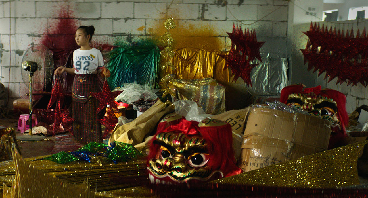 Bild Merry Christmas, Yiwu