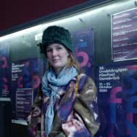 Tag 2 – Natalia Yefimkina (Garagenvolk) am Filmtheater Hasetor