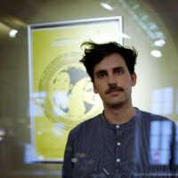 """Tag 3 – Jonas Heldt besucht uns in der Lagerhalle und stellt seinen Film """"Automotive"""" vor"""
